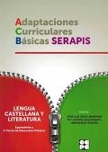 Adaptaciones Curriculares Básicas Serapis. Lengua. Equivalente a 5 curso de Educación Primaria