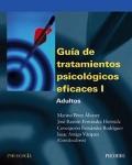 Guía de tratamientos psicológicos eficaces I. Adultos.