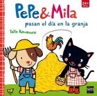 Pepe & Mila pasan el día en la granja