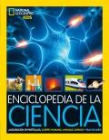 Enciclopedia de la ciencia. ¡Aceleración de partículas, cuerpo humano, animales, espacio y mucho más!