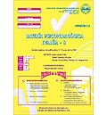 Quadern i correcció de la bateria psicopedagògica EVALÚA-8