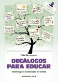 Decálogos para educar. Recursos para la educación en valores
