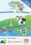 Conociendo...los animales. Para bebes sordos y oyentes de 0 a 4 años. (DVD)