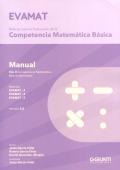 EVAMAT. Evaluación de la Competencia Matemática. Volumen 2. Manuales para pruebas 3,4 y 5