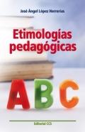 Etimologías pedagógicas.