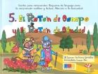 El ratón de campo y el ratón de ciudad - 5. Cuentos para comprender: Programa de lenguaje para la comprensión auditiva y lectora. Atención a la diversidad