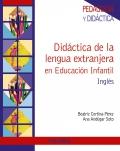 Didáctica de la lengua extranjera en Educación Infantil. Inglés