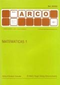 Matemáticas 1 - Mini Arco