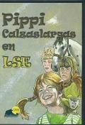 Pippi Calzaslargas en LSE (DVD)