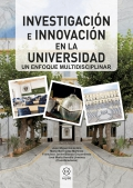 Investigación e innovación en la universidad. Un enfoque multidisciplinar