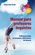 Manual para profesores inquietos.