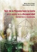 Test de la Persona bajo la Lluvia en el ámbito de la discapacidad mental leve y moderada