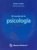 El mundo de la psicología.