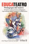 EducaTeartro. Pedagogía del teatro