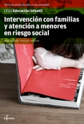 Intervención con familias y atención a menores en riesgo social. Servicios socioculturales y a la comunidad. CFGS Educación Infantil