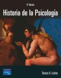 Historia de la psicología (6º edición) - Leahey