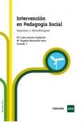 Intervención en Pedagogía Social. Espacios y metodologías.