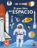 El gran libro del espacio
