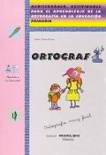ORTOGRAF 1. Mediterráneo. Actividades para el aprendizaje de la ortografía en la educación primaria.