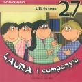 Laura i companyia-L'Eli és cega 27
