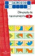 Olimpiada de razonamiento 3 - Mini Arco.