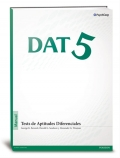 Manual del DAT-5, test de aptitudes diferenciales 5