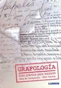 Grafología. Guía práctica para iniciarse.