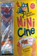 Dibuja rápido Mini Cine Accionado a Dedo