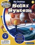 Planetario giratorio. My Desktop Solar System