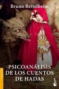 Psicoanálisis de los cuentos de hadas. (bolsillo)