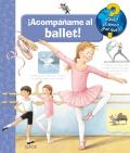 Acompáñame al ballet