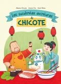 Las suculentas aventuras de Chicote.