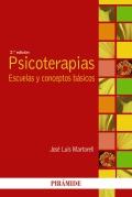 Psicoterapias. Escuelas y conceptos básicos