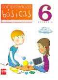 Competencias básicas 6º Primaria. Actividades para la evaluación de competencias básicas.