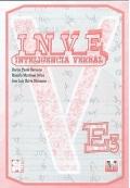 Cuaderno de aplicación de INVE E3, Inteligencia Verbal.