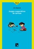 Juegos cooperativos de canicas.