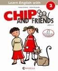 Chip and friends 2. De 5 a 6 años