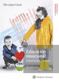 Educación emocional. Programa para 3-6 años (3ª edición)