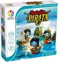 Batalla Pirata. ¡Lleva al enemigo a la línea de fuego!