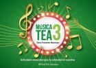 Música TEA 3. Actividades musicales para la estimulación cognitiva