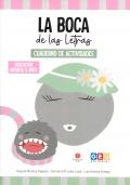 La Boca de las Letras. Cuaderno de actividades. Educación Infantil 5 años