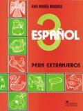 Español para extranjeros 3