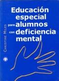 Educación Especial para Alumnos con Deficiencia Mental