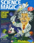 Trucos de ciencia (Science magic)
