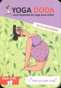 Yoga Doda. Guía ilustrada de yoga para niños. En la naturaleza
