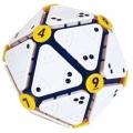 Icosoku. Puzzle 3D