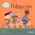 Preguntas y sentimientos acerca de... Adopción