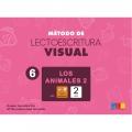 Método de lectoescritura visual 6. los animales 2