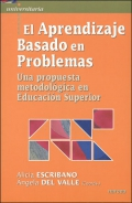 El aprendizaje basado en problemas Una propuesta metodológica en educación superior