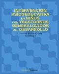Intervención Psicoeducativa en Niños con Trastornos Generalizados del Desarrollo